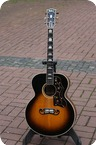 Gibson SJ 200 1938