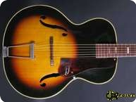 Harmony Monterey H1456 1959 Sunburst