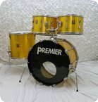 Premier Elite Polychromatic Gold
