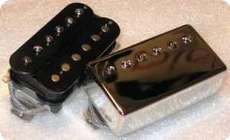 Amalfitano Pickups The Fullbucker Or PAF Set