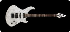 Zeal Guitars Concrete 2