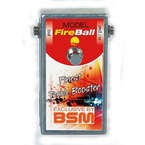 Bsm Fireball