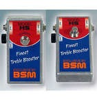 Bsm HS C Treble Booster