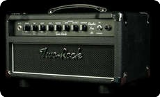 Two Rock Studio Pro 35 Head Handbuilt In USA John Mayer Tone 2012 Black
