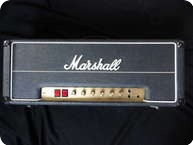 Marshall JMP 2203 MK2 100 Watts 1977