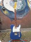 Fender Telecaster Custom Shop Relic