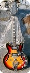 Vox Ultrasonic XII 1960 Sunburst
