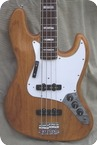 Fender Jazz Bass 1978 Natural
