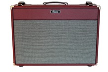 Olsson Amps Custom Reverb 36 2x12 2013