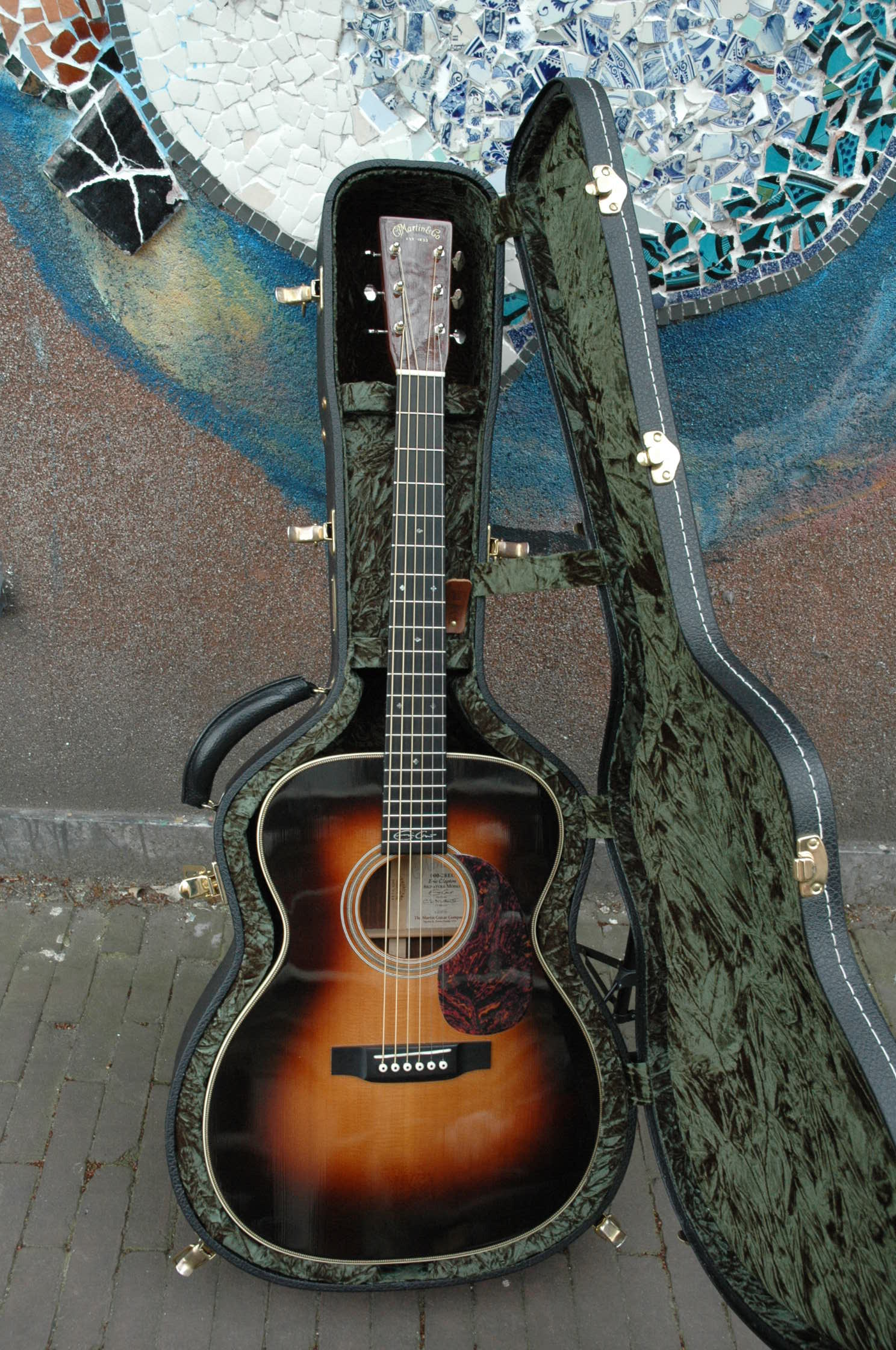 martin 000 28ec 2010 39 s guitar for sale deplug. Black Bedroom Furniture Sets. Home Design Ideas