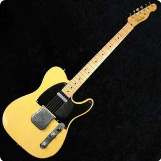 Fender Custom Shop '97 1951 Nocaster Cunetto Relic   Collectors Condition
