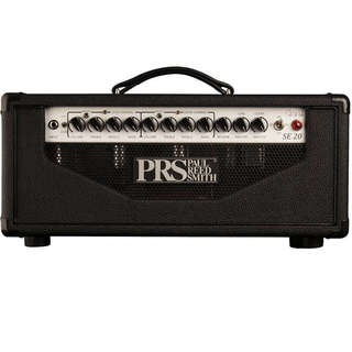 Prs Se 50 2 Channel 50 Watt Guitar Amp Head