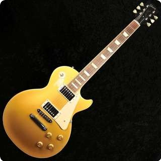 Gibson Les Paul Standard Gold Top 2006  Used,  Immaculate Condition   Sold