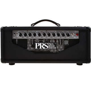 Prs Se 30 2 Channel 30 Watt Guitar Amp Head