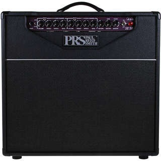 Prs Se 50 2 Channel 50 Watt 1x12 Guitar Amp Combo With Prs/eminence Speaker