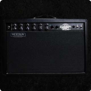 Mesa Boogie Rect O Verb Single Rectifier 50 Watt 1x12 Guitar Amp Combo   Used