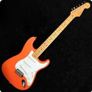 Fender Usa 1989 '62 Reissue   Salmon, Used