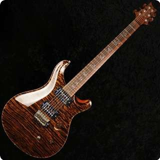 Prs Private Stock Custom 24 Tiger Eye No. 2999