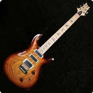Prs Swamp Ash Studio Vintage Natural 2011   Sold