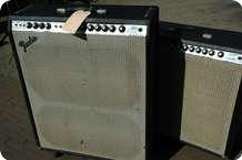Fender Quadreverb