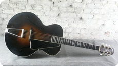 Radiotone Archtop 1938