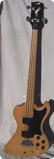 Gibson Rd Artist 1979 Natural