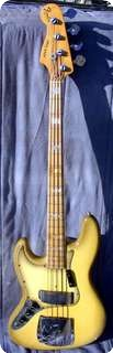 Fender Jazz Bass Lefty Left 1978 Antigua