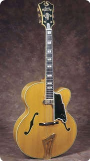 Lacey Guitars Imperial Archtop (made To Order)