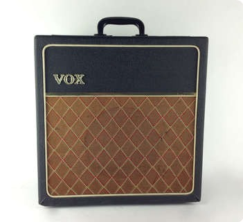 Vox Ac4 1964