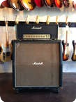 Marshall JMP 50 Head 69 4x12 Cab 1968