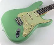 Fender Stratocaster 1964 Seafoam Green 