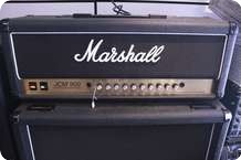 Marshall JCM 900 Hi Gain Dual Reverb 100W