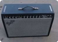 Fender Deluxe Reverb 1977 Black