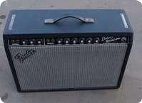 Fender Deluxe Reverb 1977 Black