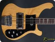 Rickenbacker 4001 1979 Maple Glo