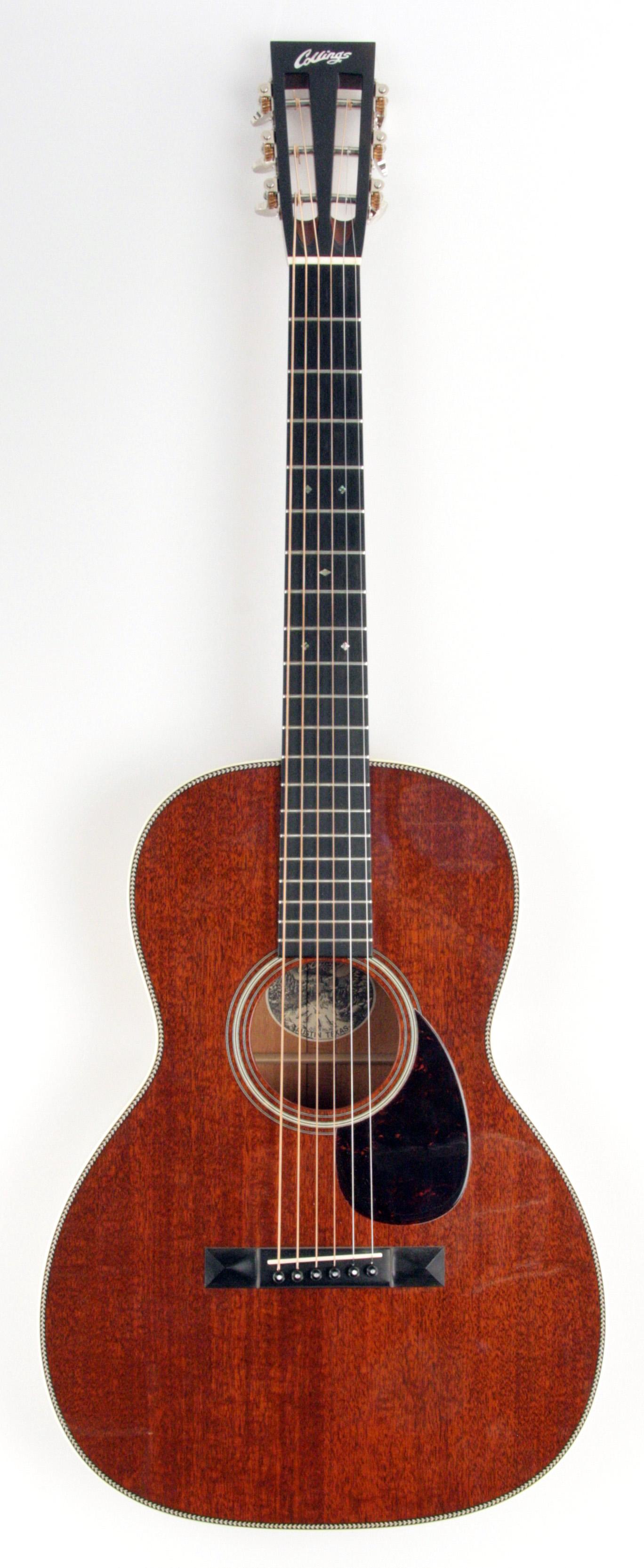 collings 002h 2010 39 s guitar for sale no1 guitarshop. Black Bedroom Furniture Sets. Home Design Ideas