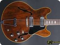 Gibson ES 330 TD Longneck 1967 Walnut