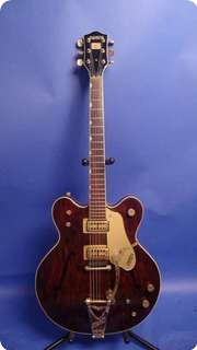 Gretsch Chet Atkins   Country Gentlemen 1967 Walnut Brown