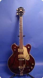 Gretsch Chet Atkins   Country Gentlemen 1967 Walnut Brown