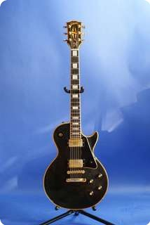 Gibson Les Paul Custom 1970 Black