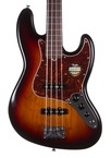 Fender Jazz Bass 2012