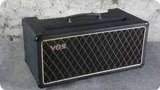 Vox AC50 JMI 1964