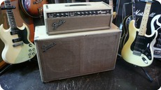 Fender Bandmaster 1964