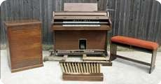 Hammond Model 16462 Organ W Leslie