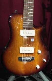 Campbell American Guitars Caledonia