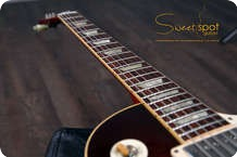 Gibson Les Paul 1959 Historic Reissue R9 Custom Shop 2007 Tobaccoburst
