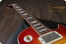 Gibson Les Paul Standard 1958 Historic Reissue V.O.S. R8 AGED 2006 HCS