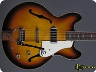 Epiphone Casino 1966 Sunburst