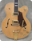 Gretsch Country Club 7576 1980 Natural