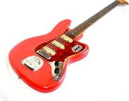 Fender Bass VI 1962 Fiesta Red